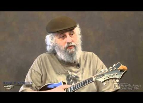 Mandolin Symposium -  with Mike Marshall and David Grisman - YouTube