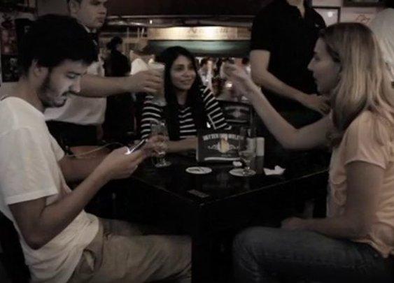 The Offline Glass on Vimeo
