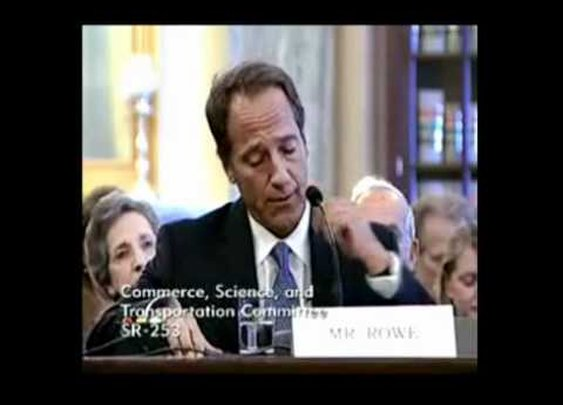 "Mike Rowe Asks Congress To Support  More ""Dirty Jobs"" - YouTube"