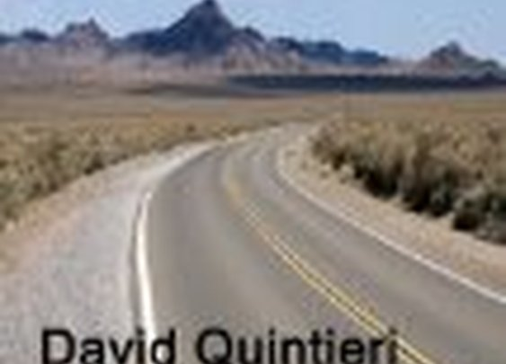 Prepper Recon Podcast- David Quintieri Interview - Prepper Recon.com