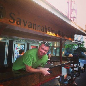A Weekend Road Trip to Tybee Island and Savannah | The Trot Line