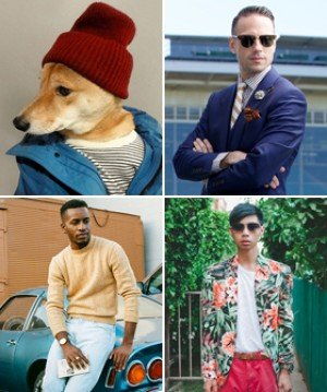 6 Men's Style Sites That Are Just As Addictive For The Girls