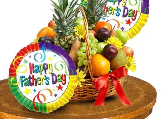 usa Balloons  - All Fruits for Grandpa