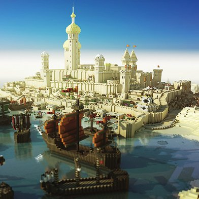 Review: Minecraft and the Secret to a Video-Game Phenomenon