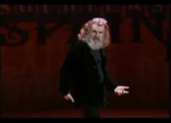 Billy Connolly Prostate Examination - A MUST WATCH!!!