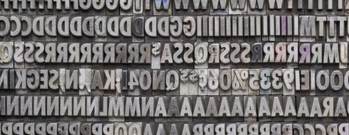 The 24 Most Beautiful Typefaces Released Last Month