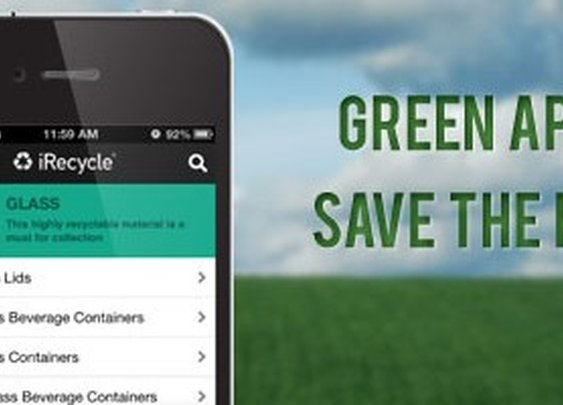 Green apps to save the Planet: A top Green apps review