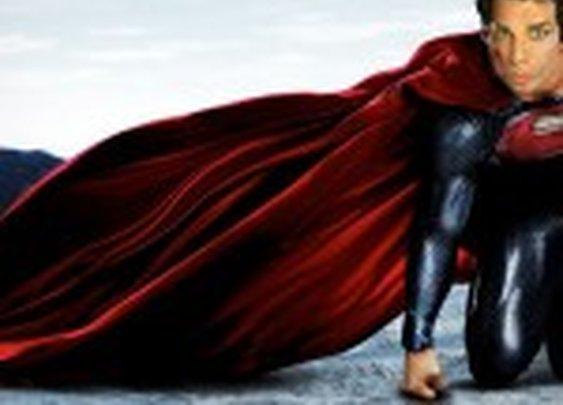 Man Of Blue Steel Superman Meets Zoolander Parody