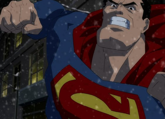 What would happen if Superman punched you IRL?