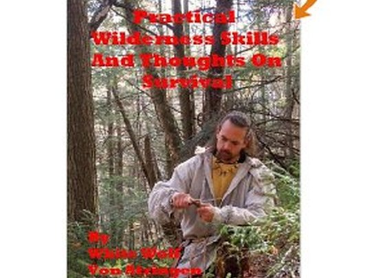 Free Kindle Book - Practical Wilderness Skills and Thoughts on Survival | Your Camping Expert
