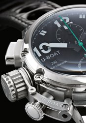 U-Boat U-51 Chimera 6495 Watch