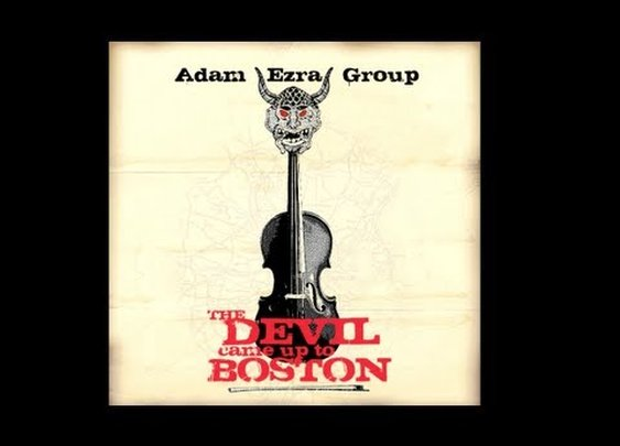 The Devil Came Up To Boston - YouTube