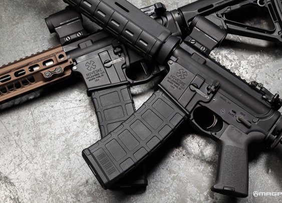 Magpul Begins Shipping 40-Round Magazines | The Truth About GunsThe Truth About Guns