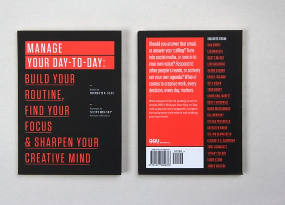 Manage your Day to Day Book | That Should Be Mine