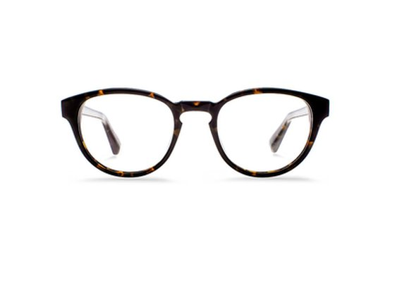 Warby Parket - Percey - Featured in SuperMan