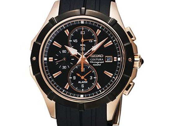 Chronograph Coutura Watch