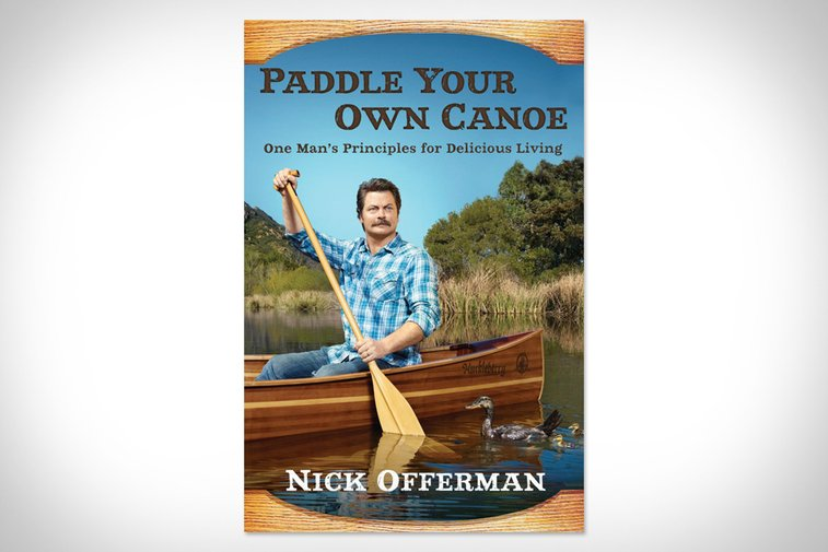 Paddle Your Own Canoe | Uncrate