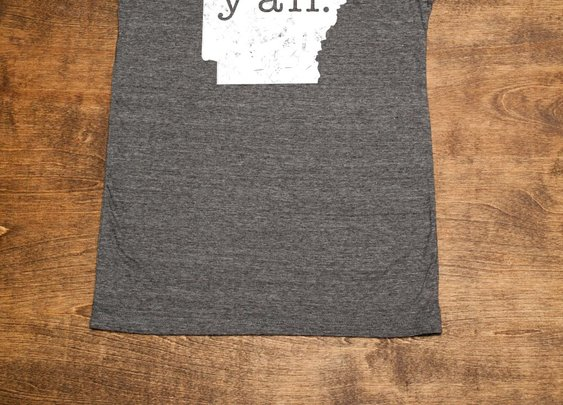 Y'all T-Shirts | HIllcrest Waterbugs | Bourbon & Boots