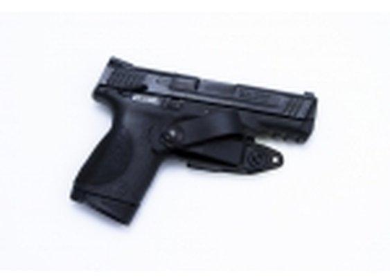VanGuard 2 Concealment