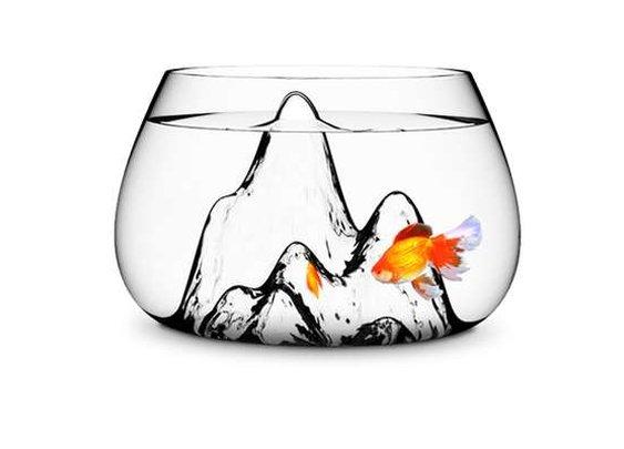Fishscape Aquarium, by Arudlien | Baxtton