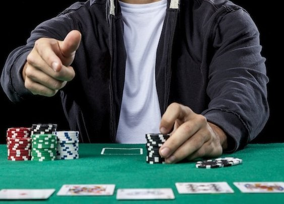 The 7 Different Types of Poker Players