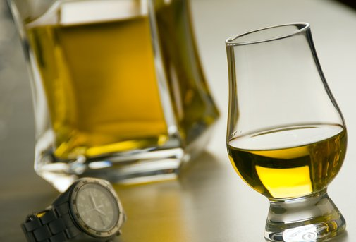 Guide to best scotch whisky