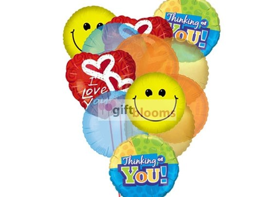 Same Day Balloon Delivery