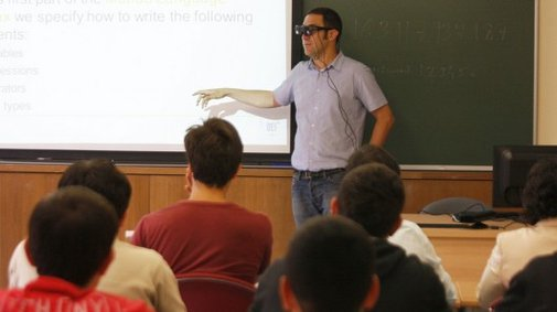 AR glasses let profs know if students are understanding their lectures