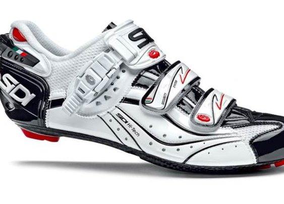 Sidi Genius 6.6 Vent Carbon Road Cycling Shoe | Baxtton