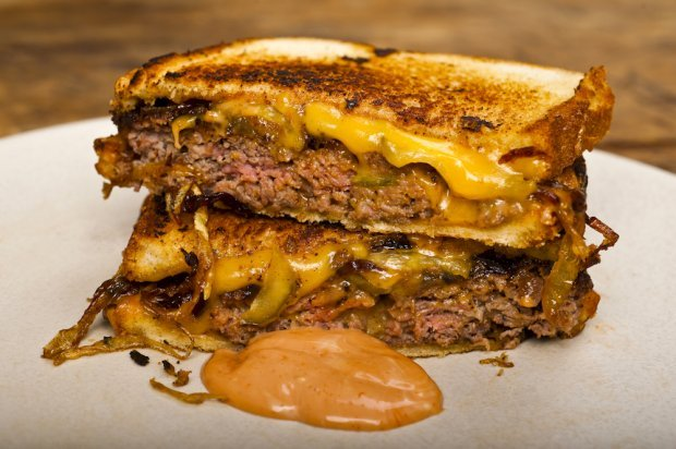 Check out these 22 hearty sandwiches you can make for dinner! | Food Republic