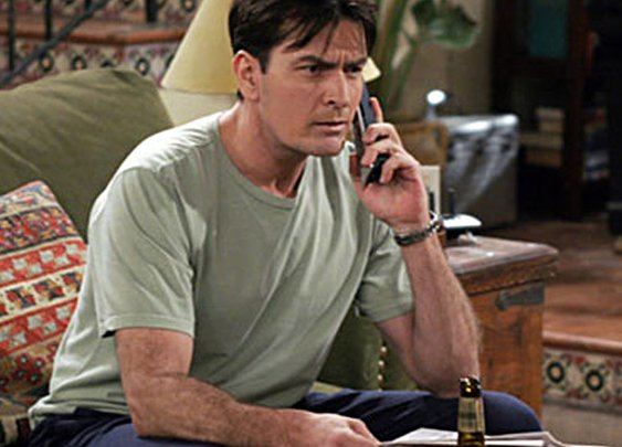 Charlie Sheen Prank Call