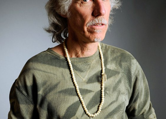 John Densmore on Reconciling With the Doors