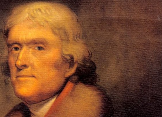Thomas Jefferson: Home Brewer