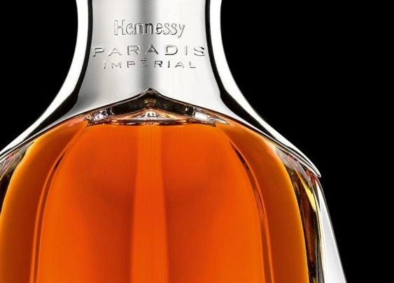 Hennessy Paradis Impérial, a Cognac with Rare Elegance   Baxtton