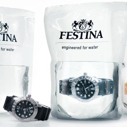 Festina Diving Watches | That Should Be Mine
