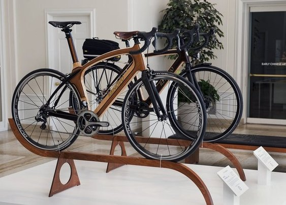 Home - Renovo Hardwood Bicycles