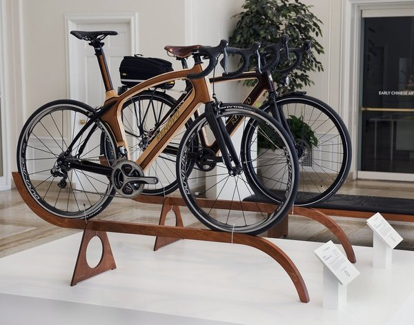 Home - Renovo Hardwood Bicycles