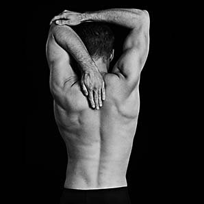 17 Best Stretches for Men