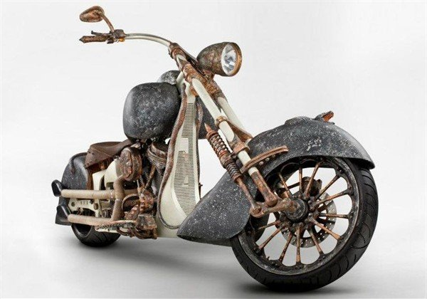 Most Expensive Motorcycle in The World