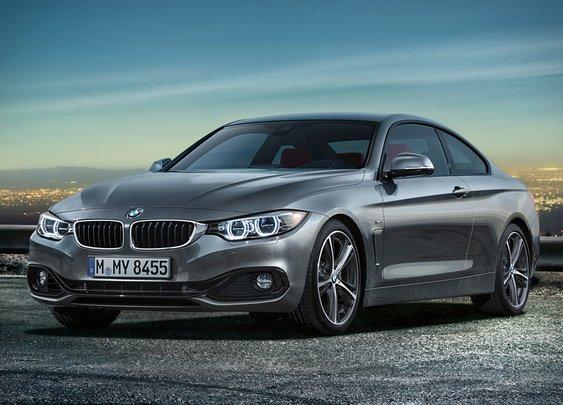 2014 BMW 4 Series | Uncrate
