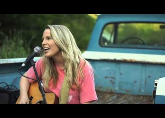East Bound And Down (Jerry Reed Cover)  - Sara Morgan