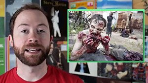 Why Do We Love Zombies? (Video)