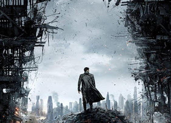 Natural 20: Star Trek Into Darkness Review