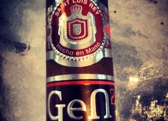 Saint Luis Rey Gen 2 SLR; Cigar review - Tampa Bay Cigar | Examiner.com
