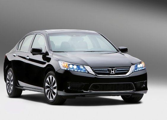 2014 New Honda Accord Hybrid Release Date, Specs, Review | NSTAutomotive