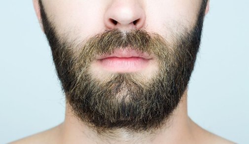 5 lesser-known benefits of having a beard