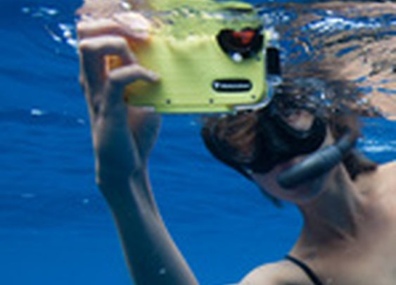 iPhone Waterproof Housing