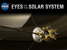 Eyes on the Solar System: Robots in Space