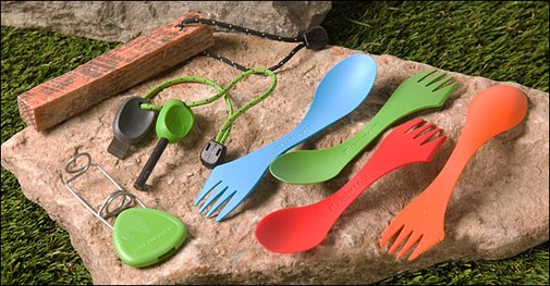 Campfire Kit - Lee Valley Tools