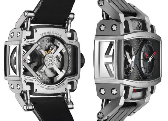 Romain Jerome Moon Orbiter Watch | That Should Be Mine